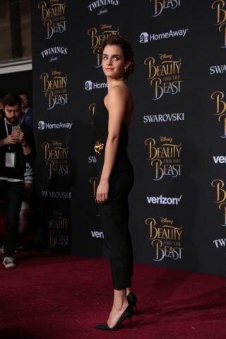 Emma Watson Promo La Belle et Bête 10
