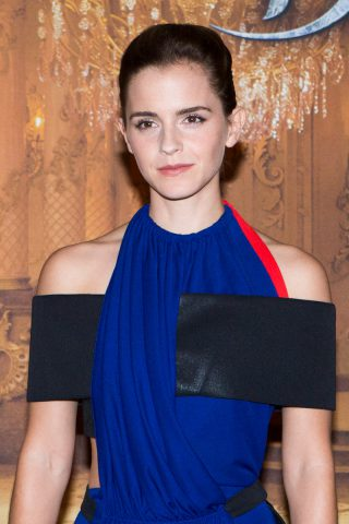 Emma Watson Promo La Belle et Bête 5