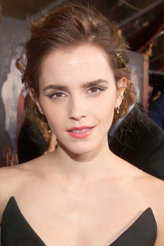 Emma Watson Promo La Belle et Bête 6