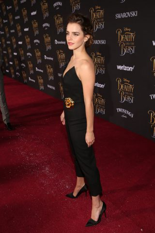 Emma Watson Promo La Belle et Bête 7