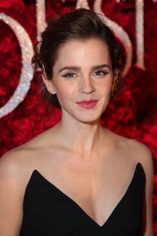 Emma Watson Promo La Belle et Bête 8