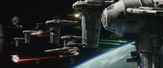 Photo du film Star Wars 8 The Last Jedi 12