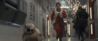 Photo du film Star Wars 8 The Last Jedi 8