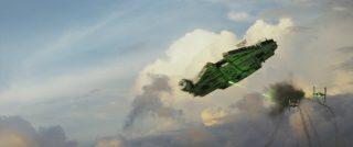 Photo du film Star Wars 8 The Last Jedi 9