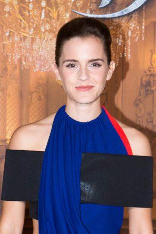 Emma Watson Promo La Belle et Bête 4