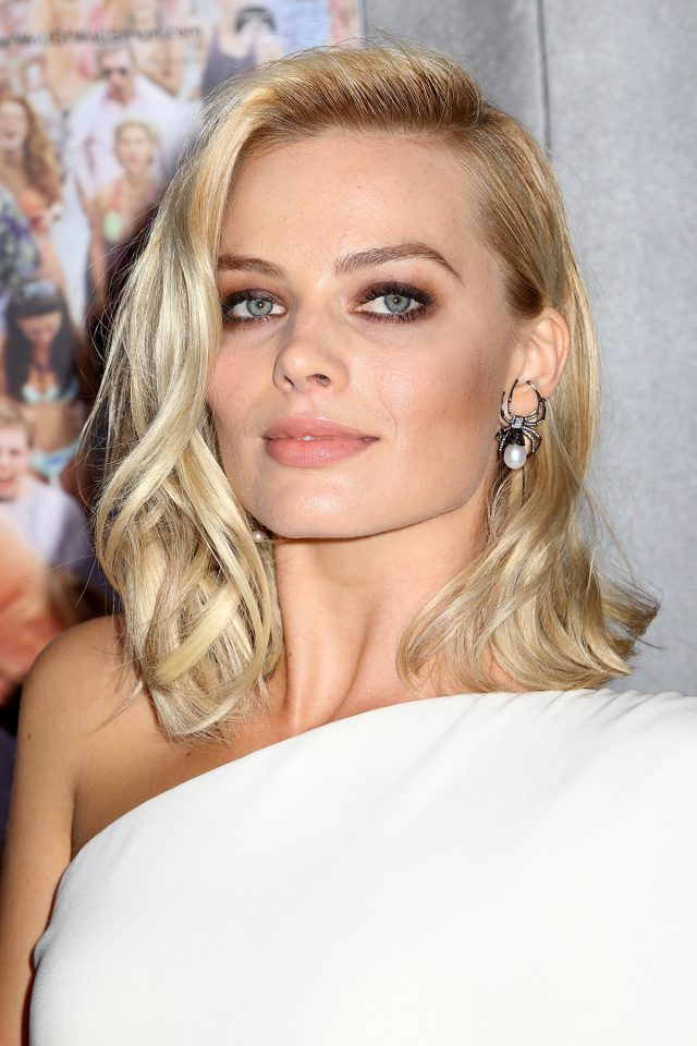 Acteur margot robbie for Vrai nom de jean dujardin