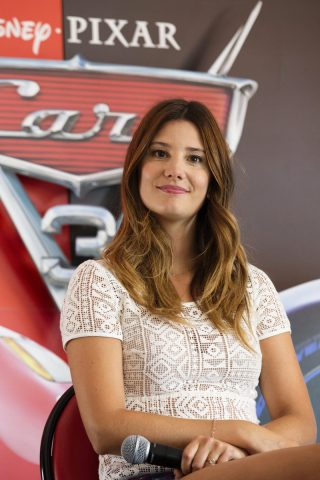 Photo de l'actrice Alice Pol 1 (Cars 3)