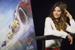Photo de l'actrice Alice Pol 3 (Cars 3)
