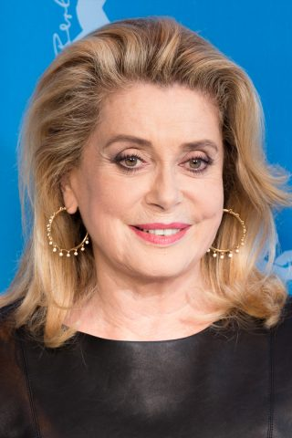 Photo de l'actrice Catherine Deneuve