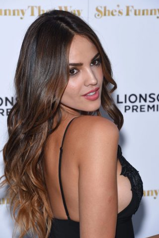 Photo de l'actrice Eiza Gonzalez 2