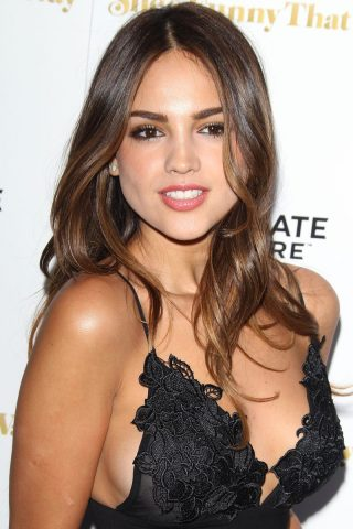 Photo de l'actrice Eiza Gonzalez 3