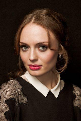 Photo de l'actrice Laura Haddock 03
